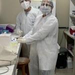 Estudo da Ufal analisa sangue de pacientes com covid-19