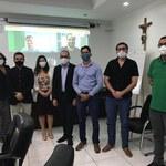 Professores da Ufal fundam Câmara de Inovação e Tecnologia da Fecomércio