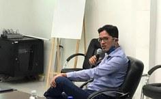 Professor Dheiver Francisco