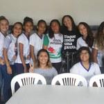 Projeto da Ufal desperta interesse de meninas pelas ciências exatas