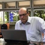 Reitor destaca corrente do bem da Ufal em prol da vida dos alagoanos