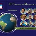 Semana da Meteorologia do Icat reúne pesquisadores do Brasil e dos EUA