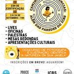 Centro Acadêmico realiza workshop para além das paredes do ICBS
