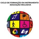 Comunidade acadêmica recebe capacitação em educação inclusiva e uso de tecnologias assistivas