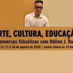 Curso de Dança promove conversas filosóficas sobre arte, cultura e educação