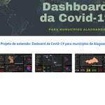 Engenharia de agrimensura apresenta dados da covid-19 em produção acadêmica