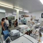 Gestão central visita Unidade Penedo e firma parceria com a Codevasf