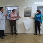 Hospital Universitário recebe nova central de esterilização de materiais