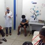 Projeto Ufal realiza conscientização sobre a covid-19 em Arapiraca