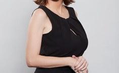 Professora Patrícia Medeiros