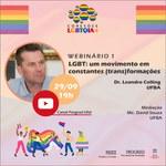 Campus Arapiraca promove curso livre sobre questões LGBTQIA+