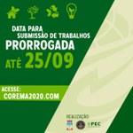 Congresso de Recursos Energéticos abre inscrições para submissão de trabalhos