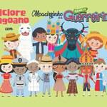 Personagens coloridas apresentam patrimônio alagoano para crianças