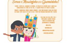 Moacirzinho e Guerreirinho