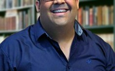 Javan Araújo, doutorando em Educação na Ufal