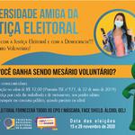 Ufal adere ao projeto Universidade Amiga da Justiça Eleitoral