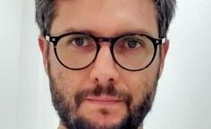 Professor Luiz Rodrigo, do Instituto de Educação Física da Ufal