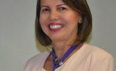 Valéria Correia, reitora honorária da UIfal