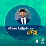 Advogado destaca importância da Ufal para sua formação profissional