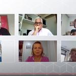 Celebração dos 60 anos da Ufal reúne virtualmente a comunidade universitária