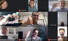O abraço virtual dos dirigentes e representantes das IES alagoanas