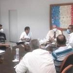 Ufal e Secretaria de Saúde discutem parceria para fazer testes de RT-PCR em Maceió