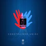 Ufal inicia campanha comemorativa pelos seus 60 anos de criação