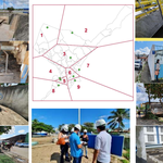 Parceria entre Ufal e Casal monitora covid-19 e sistema de esgotamento sanitário