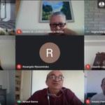 Encontro on-line debate vivências acadêmicas durante período remoto