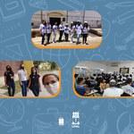 Igualdade de gênero: pesquisadoras do Ctec fazem iniciação científica com alunas no ensino médio