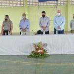 Reitor participa de mesa-redonda sobre educação em Limoeiro de Anadia