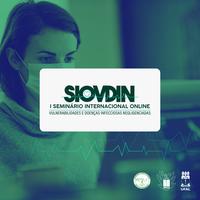 Evento internacional discute doenças negligenciadas em pessoas vulneráveis