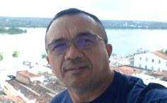 Professor José Vieira Silva