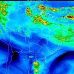 Radar da Ufal emite alerta de perigo potencial por causa das chuvas