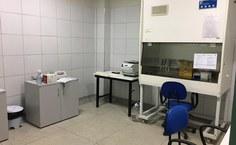 Sala de Extração de RNA