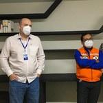 Defesa Civil e Ufal discutem ações integradas para prevenção de acidentes