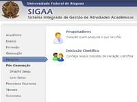 Propep explica que módulo pesquisa do Sigaa otimizará processos e auditorias