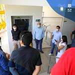 Instituto de Computação da Ufal apresenta Marketplace para construção civil