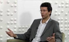 Professor do Icat da Ufal, Humberto Barbosa
