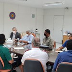 Ufal e Prefeitura de Maceió discutem projetos para capacitação em turismo e esporte