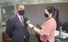 Clayton Santos, em entrevista, fala sobre o projeto apresentado à SNPIR