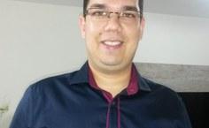 Professor Victor, coordenador da pesquisa
