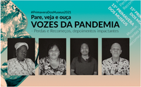 Memorial do TRT, em parceria com a Ufal,  lança doc Vozes da Pandemia